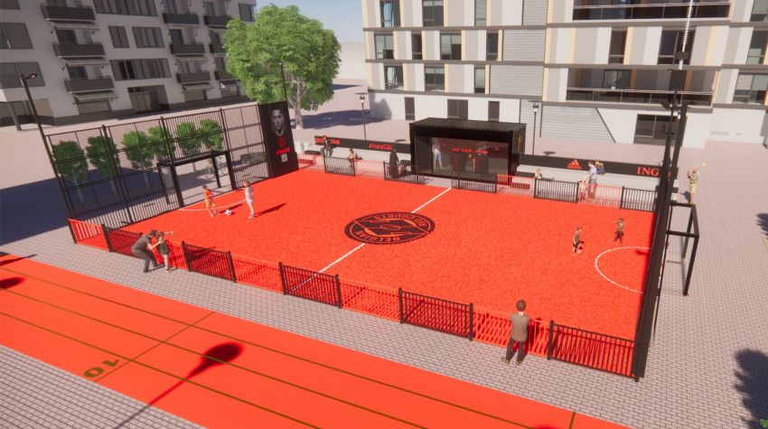 Red Courts